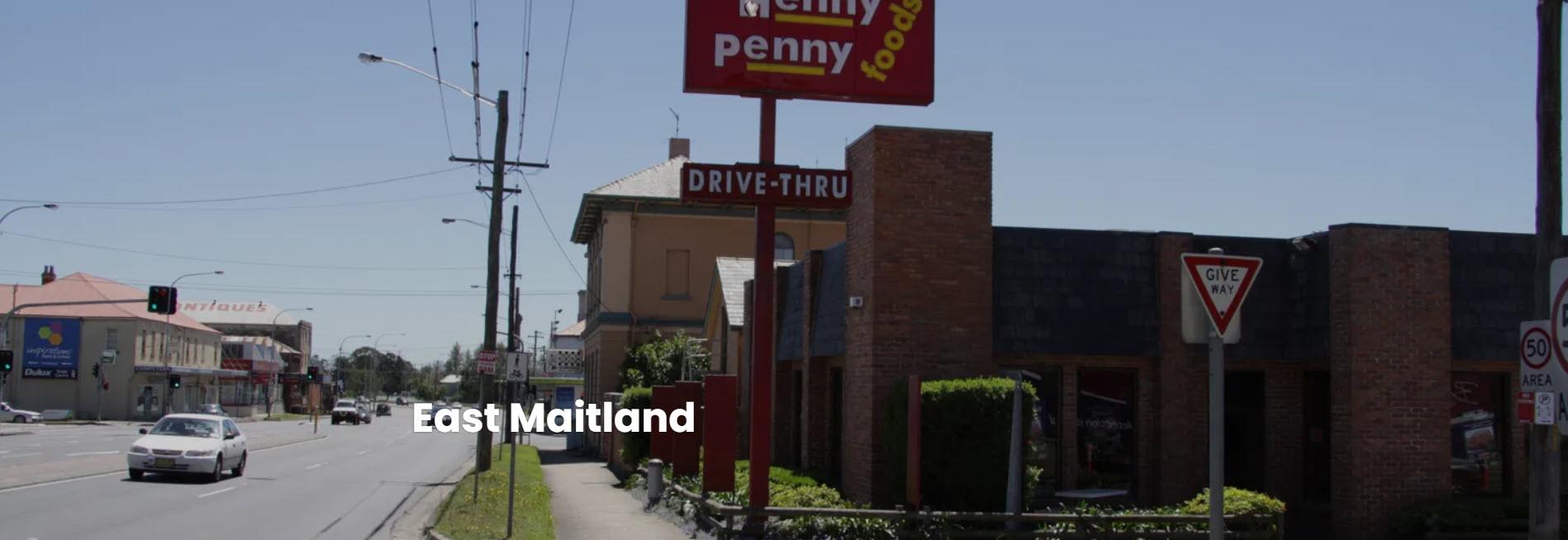 East Maitland Store